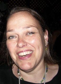 Cheryl Stapleton