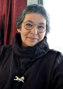 Debra Sloan, President