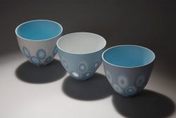 Trio of Space Bowls